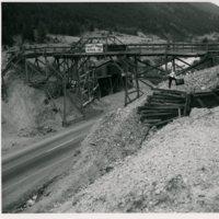 Dumont Mill and Bridge