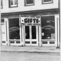 Photo of Georgetown Gift Shop on 6th Street in Georgetown, Colorado
